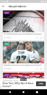 Haberler – Son Dakika Türkiye 5