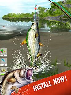 The Fishing Club - 3D sport fishing since 2013