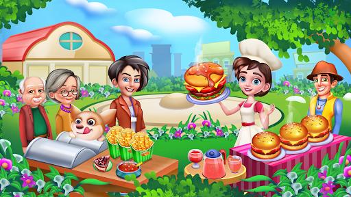 Chefu2019s Kitchen: Restaurant Cooking Games 2021 1.0 screenshots 6
