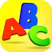 ABC Kids Games for Toddlers - alphabet & phonics