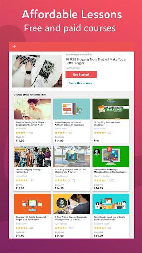 Udemy - Online Courses 6.19.1 Screenshots 8