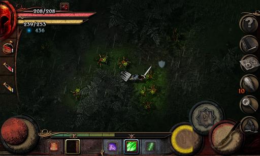 Almora Darkosen RPG android2mod screenshots 21