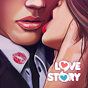 Love Story: Interactive Stories and Romance Games
