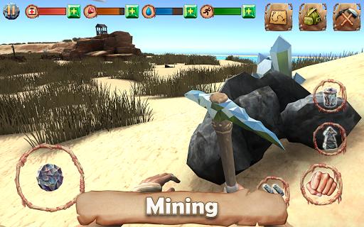 Survival: Dinosaur Island 1.12 screenshots 4
