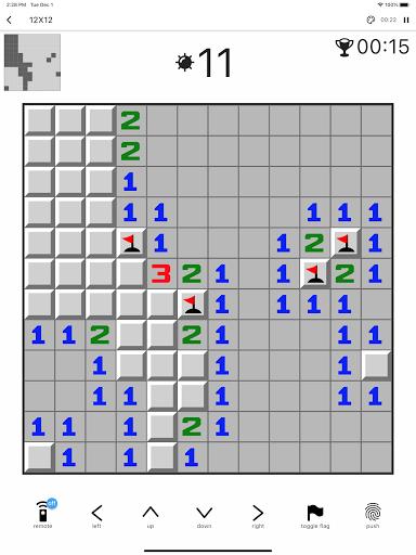 Minesweeper - Classic Game screenshots 13
