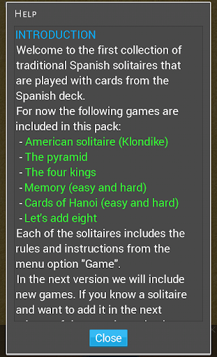 Solitaire pack screenshots 20