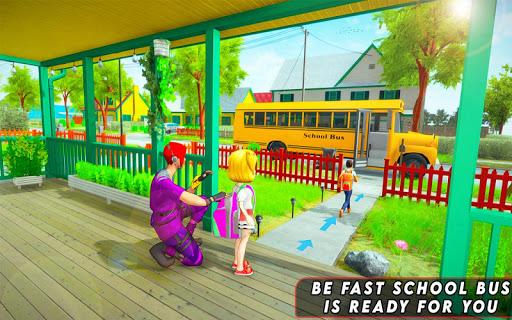 Télécharger Gratuit Virtual Rich Mom Simulator: mode de vie APK MOD (Astuce) screenshots 2