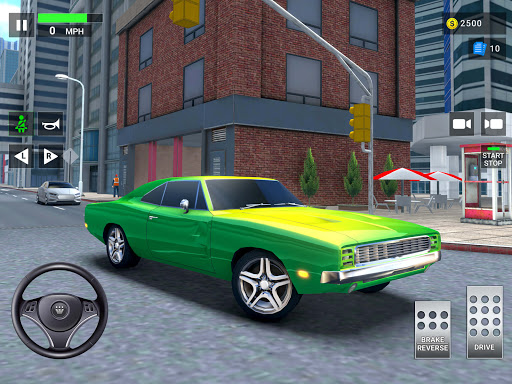Driving Academy 2 Car Games screenshots 13