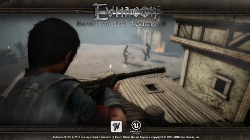 evhacon 2 hd screenshot 3