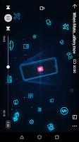 screenshot of HUAWEI Video Player