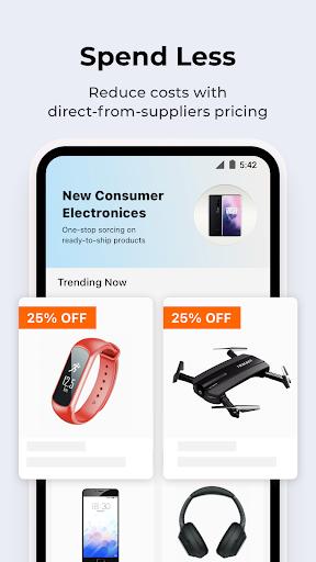 Alibaba.com - Leading online B2B Trade Marketplace android2mod screenshots 3
