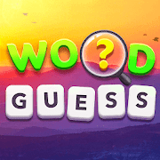 Word Guess - Free Word Puzzle Games Guess Story