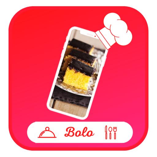 Baixar Como Fazer Bolo de Chocolate Simples - Receitas para Android