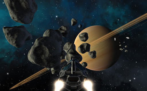 Vendetta Online (3D Space MMO)  screenshots 10