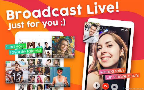 OneLive - Make Friends and Online Dating