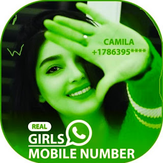 """alt=""""Welcome to Sexy Girls - Girls Phone Numbers for whatsapp chat Online Pakistani Girls Live Chat meet the best dating Free Prank App Use the app for the Best collection of girls mobile numbers Prank that are active on whatsapp. chat with Sexy girls and make new friends online Prank ! girls WhatsApp numbers in the app that you can directly chat with free Prank with Friends. Online Pakistani Girls Live Chat meet the best dating prank app.There are lots of girls who want to make new friends Prank so if you are interested in making online friends, this app is for you. The app is fan supported and we will add more numbers in the future.easy to use Online Pakistani Girls Live Chat meet the best dating prank app.  How to use the app Sexy Girl - Girls Mobile Numbers for whatsapp chat prank :-  Step 1- Open the app. Step 2- Find girl from the list you want to start to chat with. Step 3- Click on start chat to start a chat. Step 4- Also, you have to watch the full reward video to unlock each number.  Note:- Some times some numbers are removed from the app, so there are chances that some numbers get removed from any profile, so we suggest you to ignore that profile and move on to the next profile you want to chat with.  Sexy Girls - Girls Mobile Numbers for whatsapp chat prank Rules:-  No misbehavior allowed.. Do not call on any number. it is registered for chat only. Do not send any adult media file including photos and videos. Do not send any vulgar message or forwards that you can not share with your mom or sister..   Disclaimer We developed this Sexy Girls- Girls Mobile Numbers for whatsapp chat Prank App only entertainment purpose and prank to your friends, relative and girlfriend and some other like this. We collected all number on public free domain we don't claim to all information are right. If you have any query about this application, Contact us without any hesitation."""""""