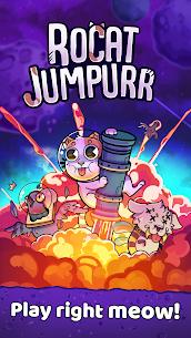 Rocat Jumpurr – Hilarious Monsters Crawler MOD APK 1.1.0 (Unlimited Money) 6