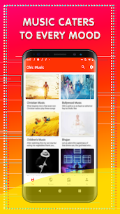 Chic Music 1.3.2 Android Mod APK 2