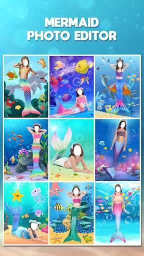 Mermaid Photo ud83eudddcud83cudffbu200du2640ufe0f 1.1.8 Screenshots 11