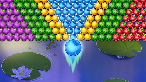 Bubble Shooter - Bubble Fruit  screenshots 15