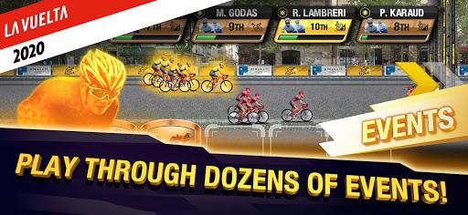 Tour de France 2020 Official Game - Sports Manager 1.4.0 screenshots 10