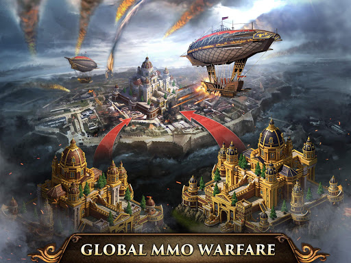Guns of Glory: Asia 6.0.0 screenshots 16
