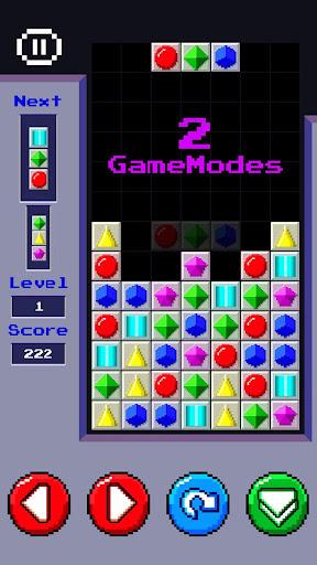 classic hexa screenshot 2