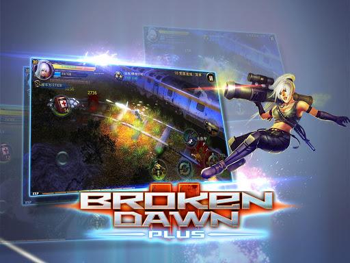 Broken Dawn Plus 1.2.1 screenshots 6