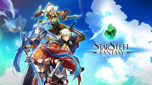 Starsteel Fantasy - Puzzle Combat https screenshots 1
