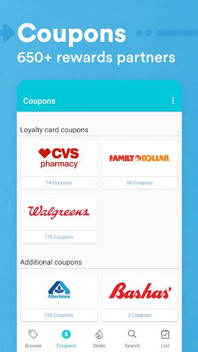 Flipp - Weekly Shopping modavailable screenshots 7