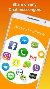 Big Emoji Mod Apk- large emoji for all chat messengers (Premium Feature Unlock) 7.0.0 4