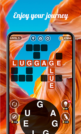 Wordwise - Word Puzzle, Tour 2020 1.3.1 screenshots 4