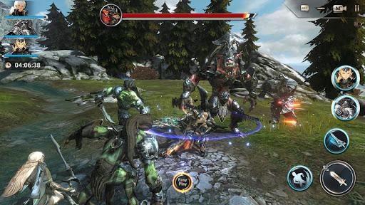 Hundred Soul : The Last Savior 0.50.0 screenshots 7