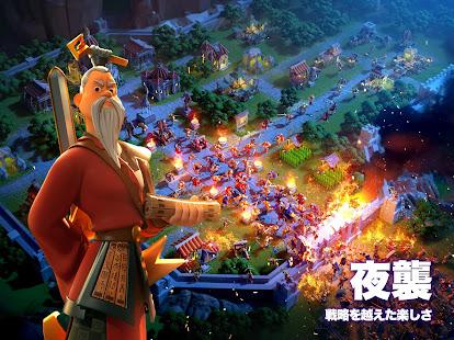Rise of Kingdoms u2015u4e07u56fdu899au9192u2015 1.0.49.25 Screenshots 21