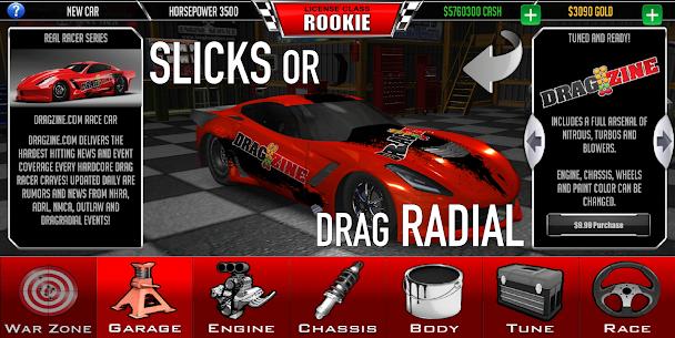 Door Slammers 2 Drag Racing Mod (Money) 7