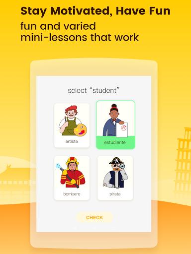 LingoDeer: Learn Languages - Japanese, Korean&More apktram screenshots 12