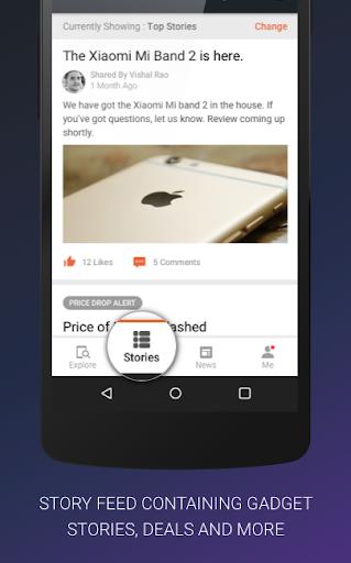 Mobile Price Comparison App 3.6 Paidproapk.com 1
