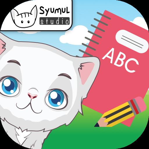 Belajar ABC, Nombor dan Warna