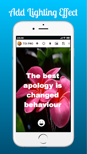 Text Over Image PRO : Write Text On Photos, No Ads v1.1.9 [Paid] 2