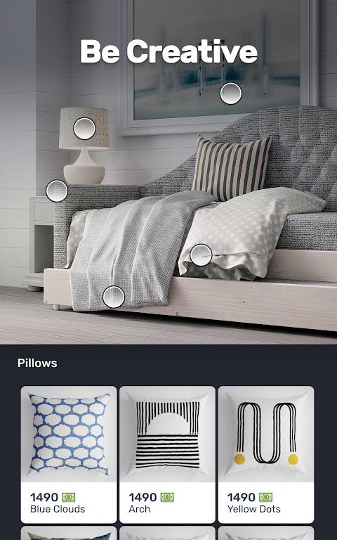 Redecor - Home Design Game poster 14