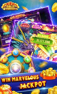 Gold Storm Casino - Asian Fishing Arcade Carnival