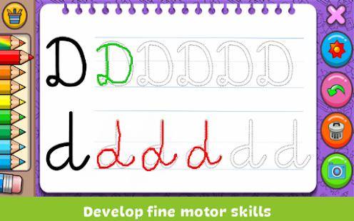 Coloring & Learn  Screenshots 21