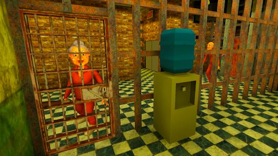 Grandpa and Granny 3: Death Hospital Horror Game Mod Apk 0.8 (Free Shopping) 8