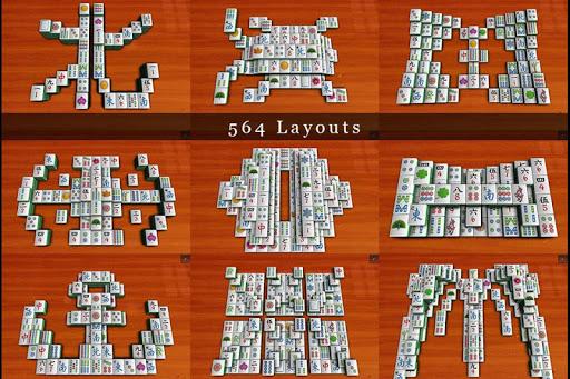 Mahjong Solitaire Saga Free 1.5.2 screenshots 2