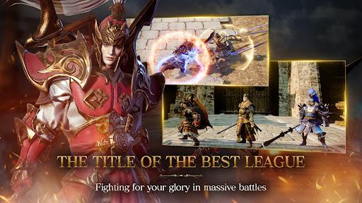 Blades of three kingdoms : Return 1.1.19 screenshots 22