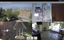 screenshot of ONVIF IP Camera Monitor (Onvifer)