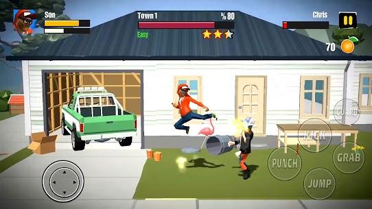 City Fighter vs Street Gang MOD APK 2.1.6 (HIGH DMG) 11