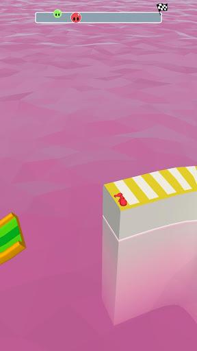 Super Race 3D Running Game  screenshots 6
