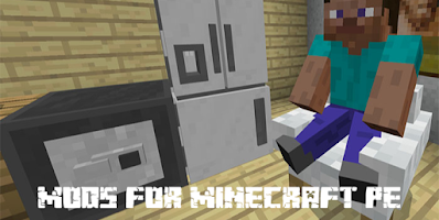 Master Mods For Minecraft PE - All Addons For MCPE
