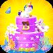 ケーキの世界のシェフ - 女の子のための料理ゲーム